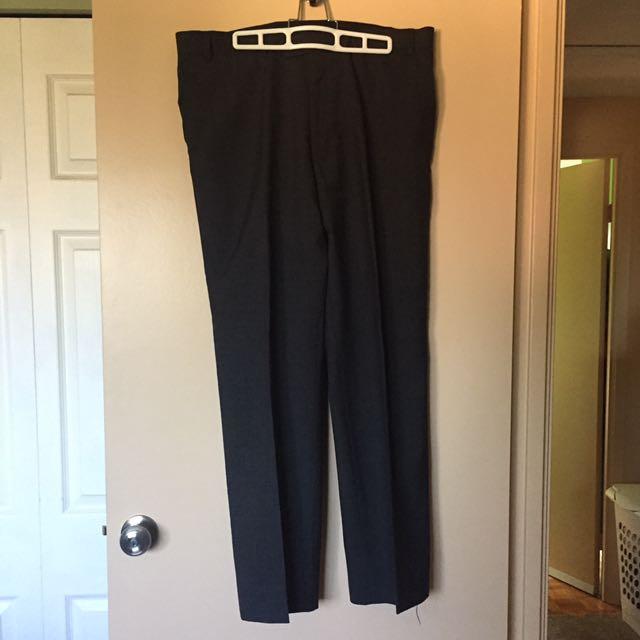 Calvin Klein Suit pants
