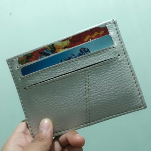 Card Holder Murah