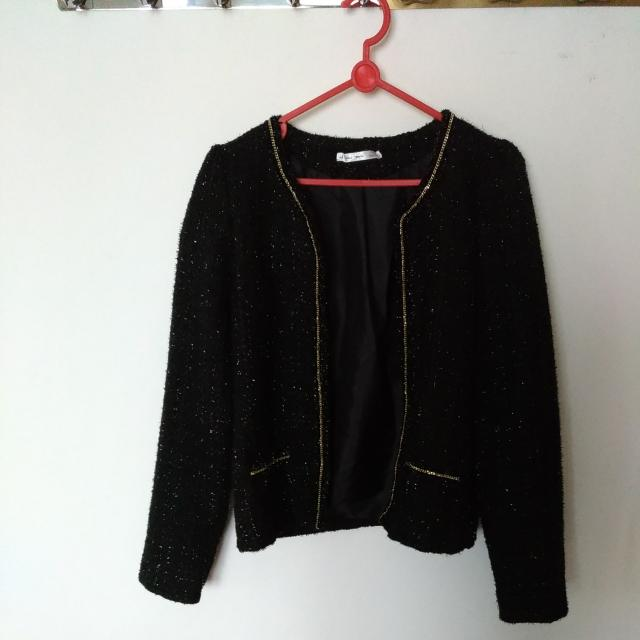 Chanel look-alike Tweed Jacket
