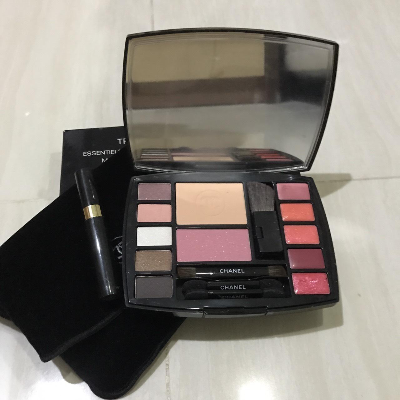 Chanel Make Up Palette