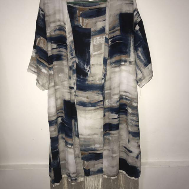 Cover Up/kimono