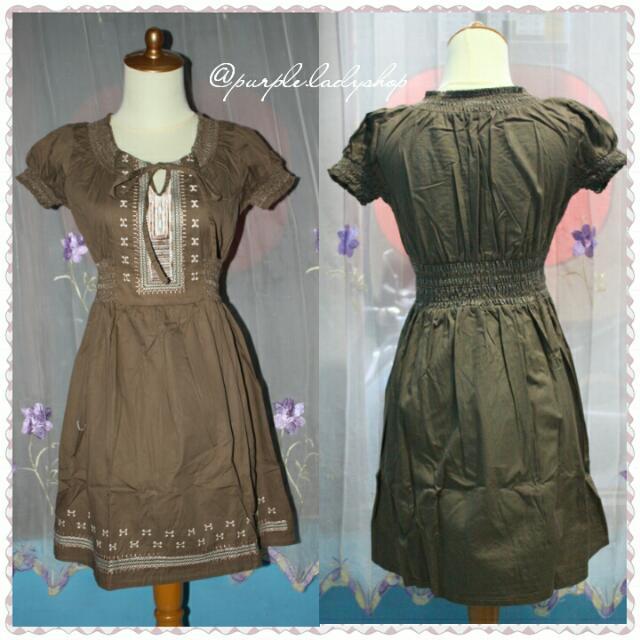 Dress Remaja