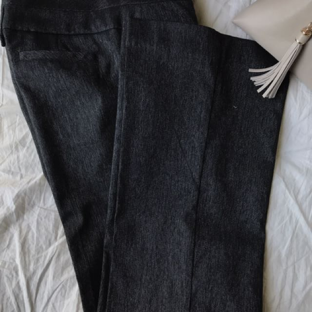 Dynamite Size 1 Short Dress Pants