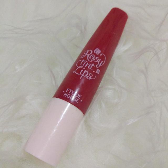 Etude Rosy Tint Lips #afterblossom