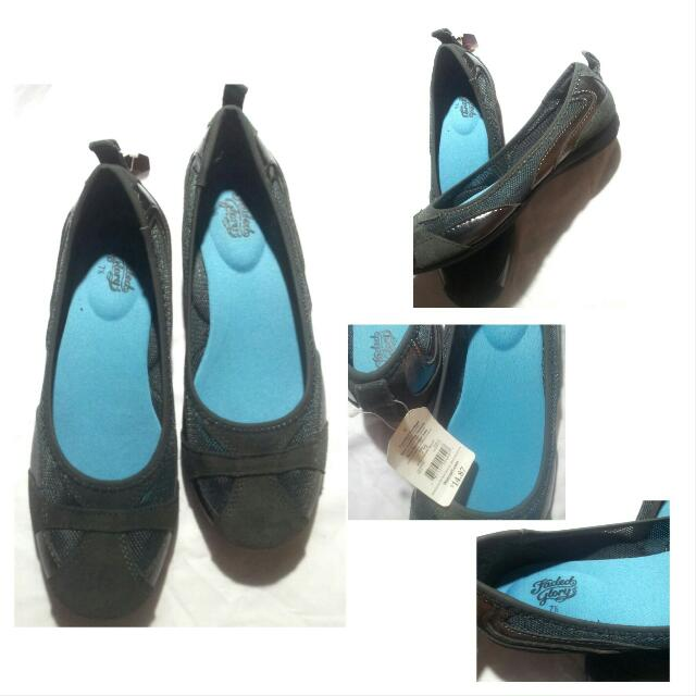 Faded glory shoes