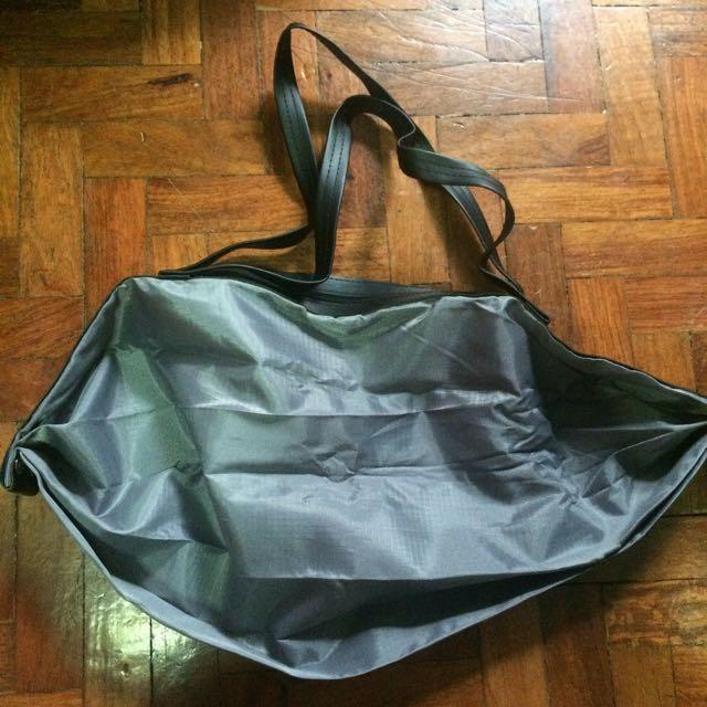 Foldable Folding Travel Bag