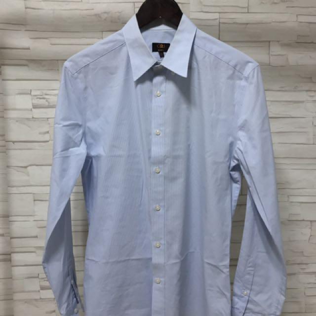G2000男襯衫