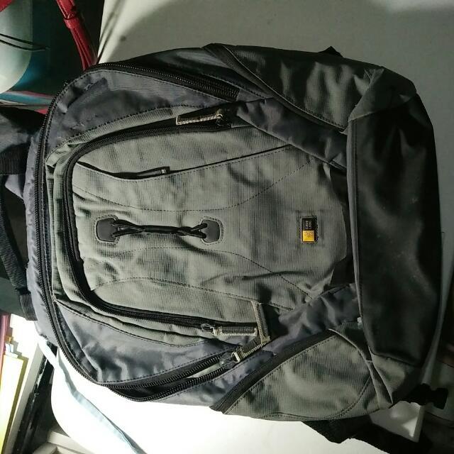Gadget Backpack