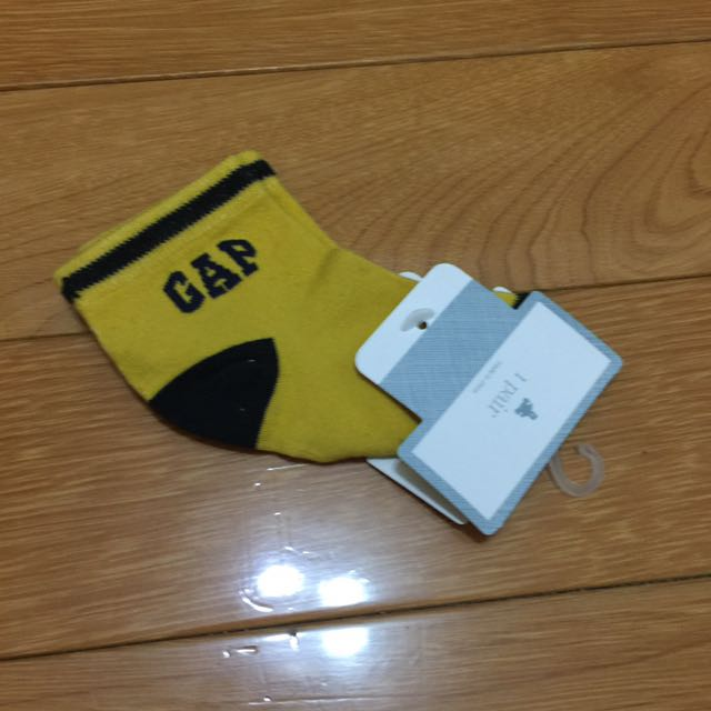 Gap兒童襪