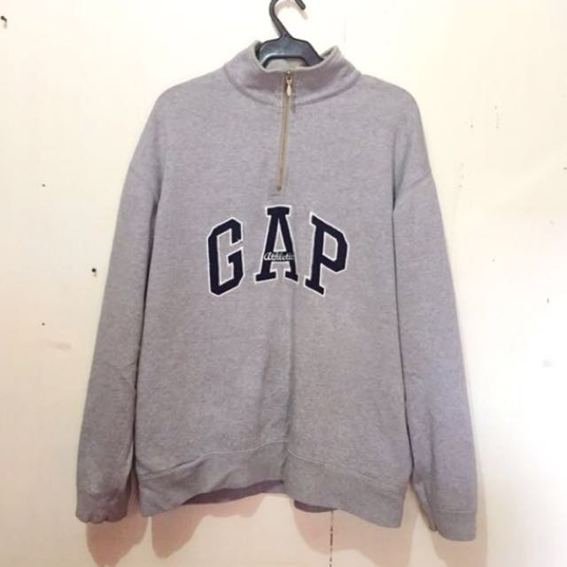 Gap Athletic Jacket