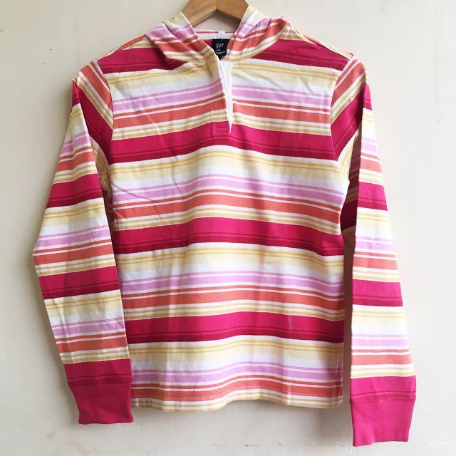 Gap Kids Stripe Sweater