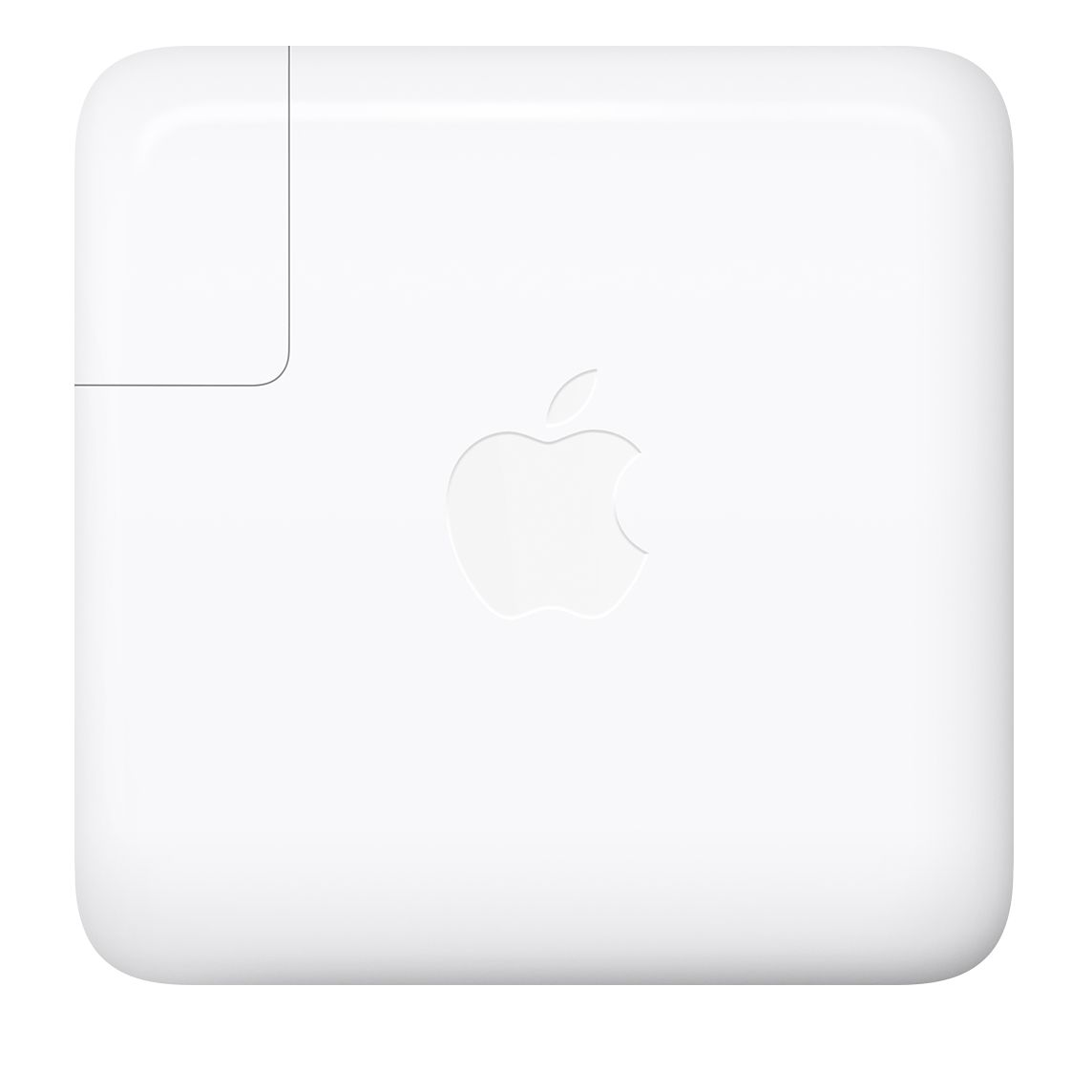 Genuine Apple 87W USB-C Power Adapter Charger for new Macbook Pro 15inch