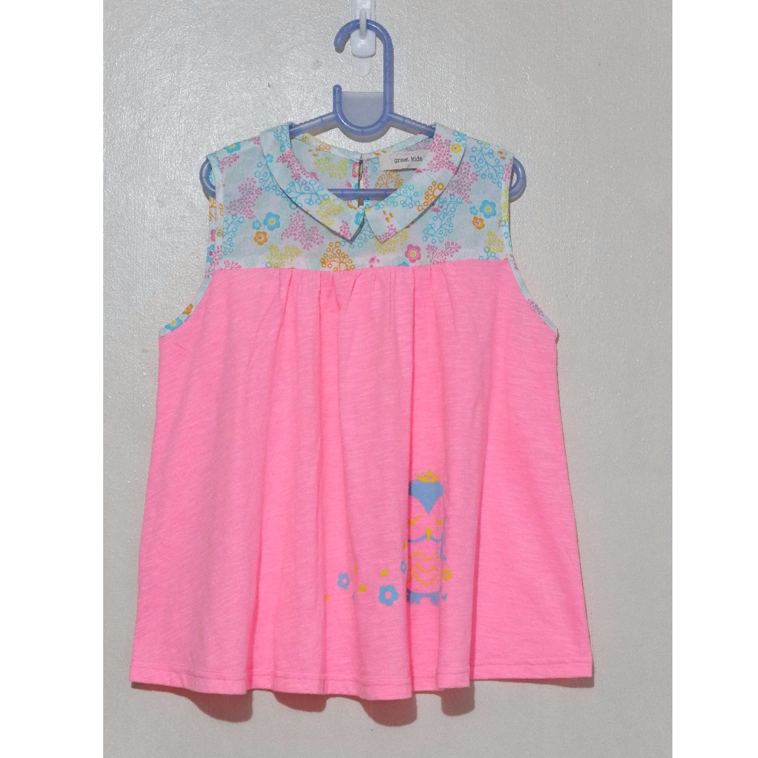 Great Kids girl's top (size 14)