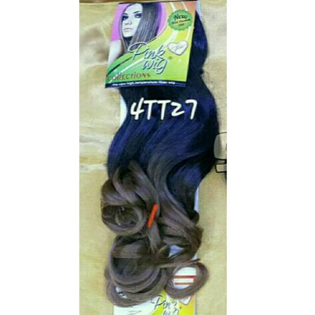 hair clip premium
