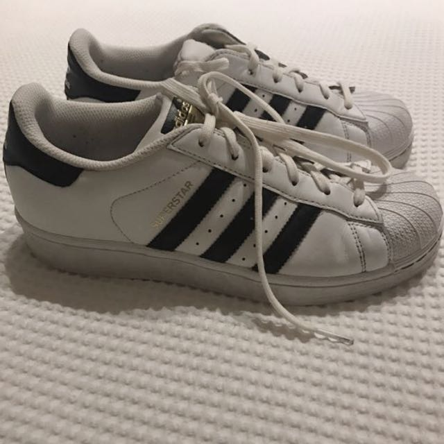 Hardly Worn: Adidas Originals