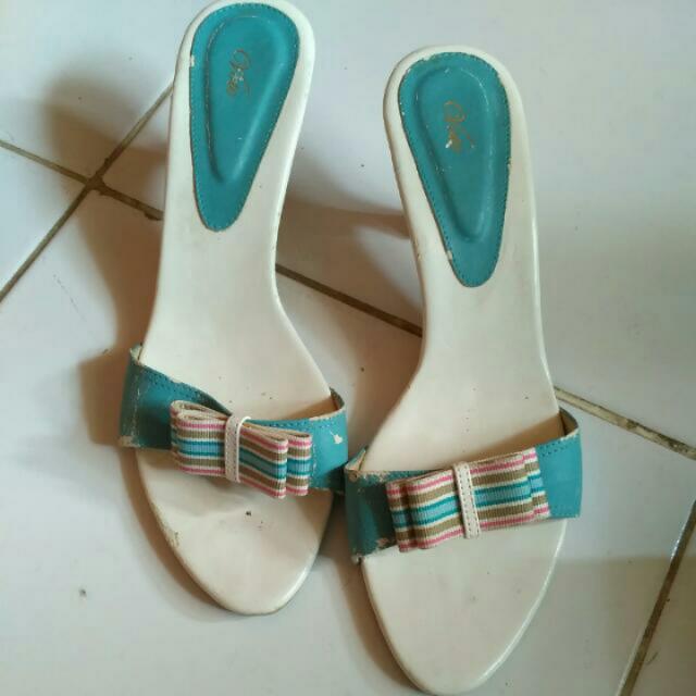 heels hak tinggi