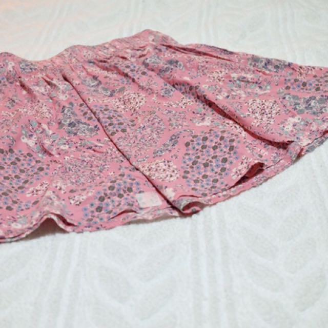 H&M High waisted Skirt