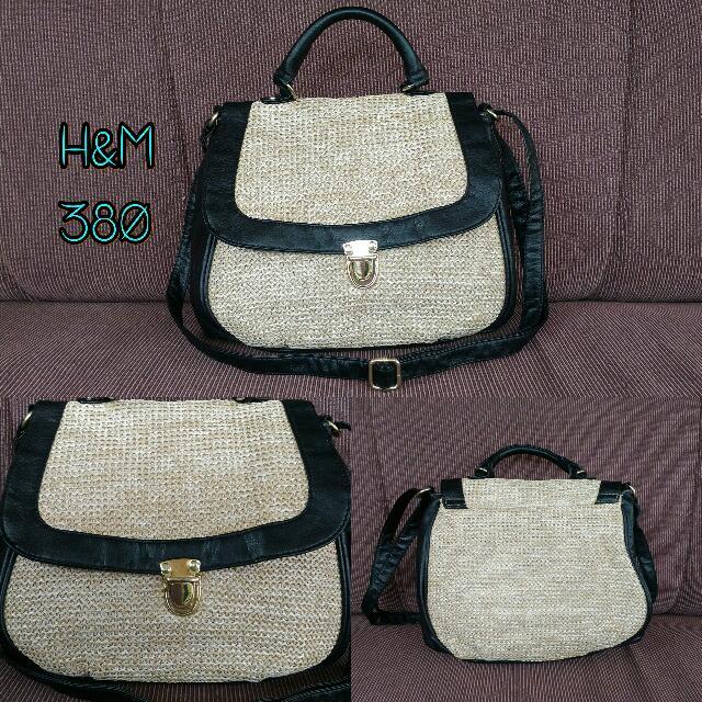 H&M Tote/sling Bag