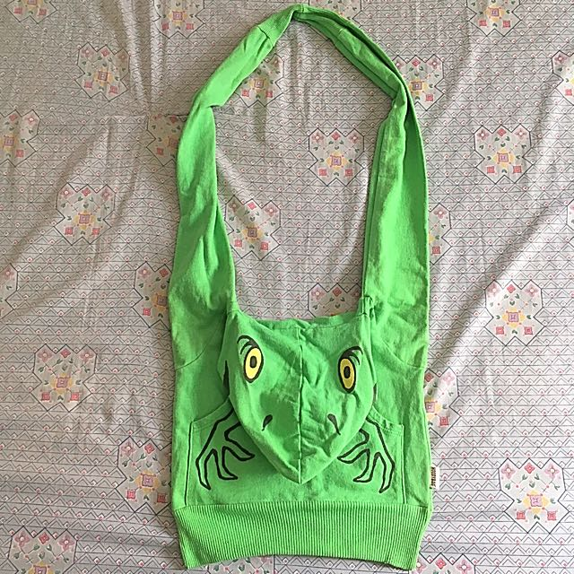 Hoodie Bag For Kids