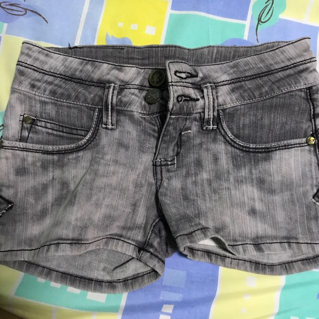 Hotkiss shorts