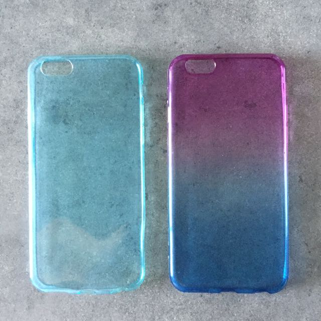 iPhone 6s Silicon Case