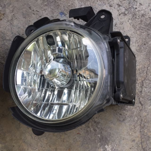 Japan Daihatsu Move L9 Rs Turbo Hid Headlamp For Kenari, Car Parts
