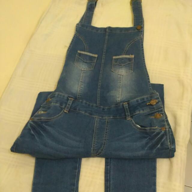 Jeans Kodok