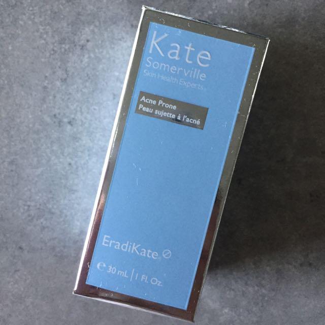 Kate Somerville Acne Prone