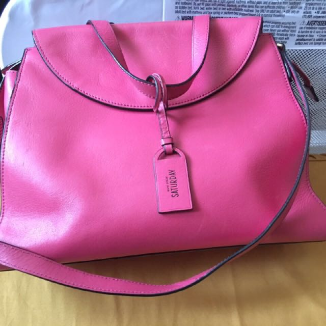 Kate Spade Saturday Pink