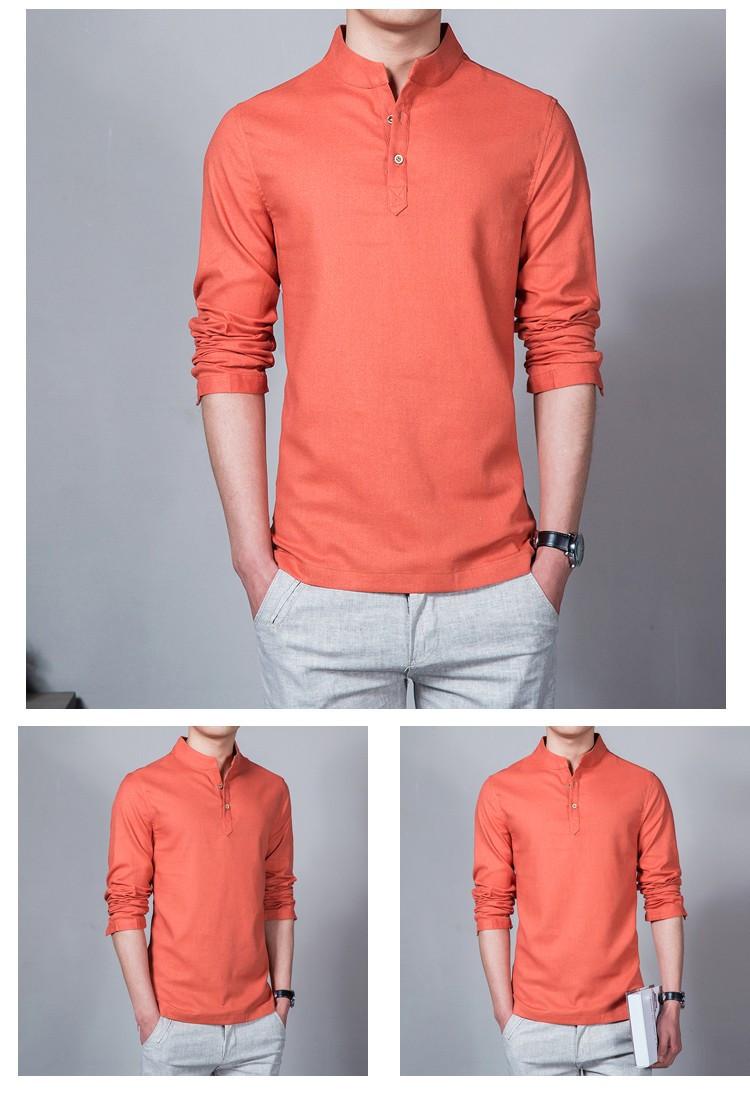 Kemeja Distro Shaquille Orange Polos. Tersedia Juga Logo ALL Club Bola. Promo Kemeja Distributor Bandung Fobdg, Olshop Fashion, Olshop Pria on Carousell