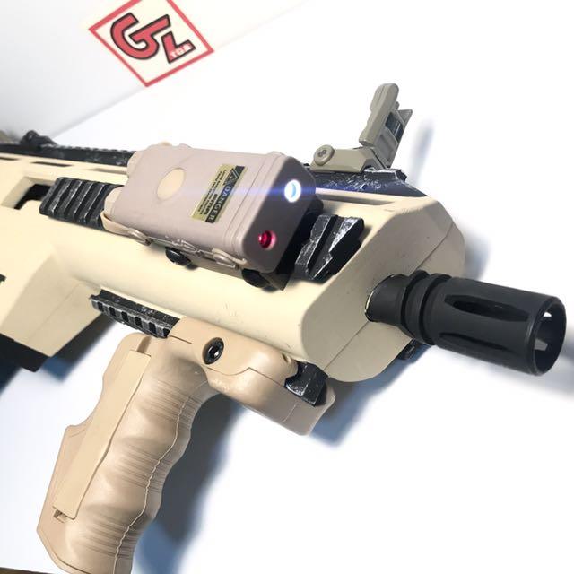 Kids Toy Gun & Nerf Accessories