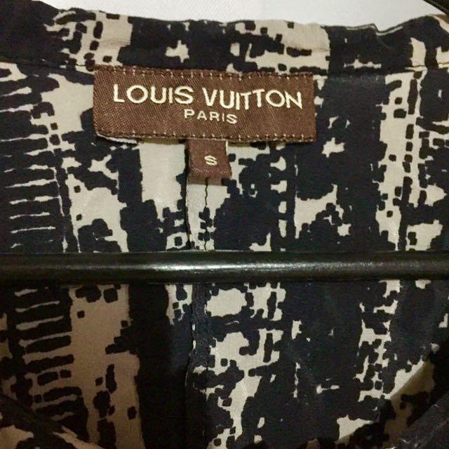Louis Vuitton Loose Top