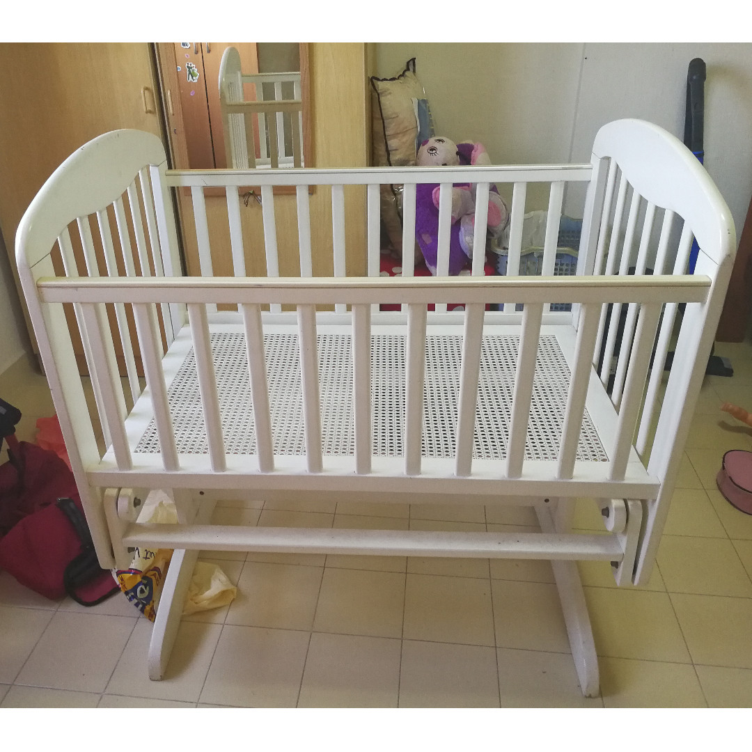 crib in price white convertible cheap snow fisher baby newbury