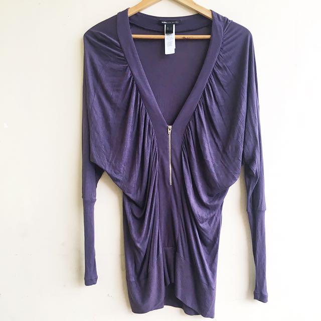 Mango 2in1 Dress/Top