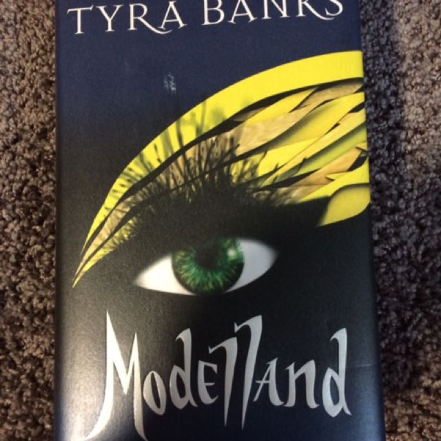 Model Land By Tyra Banks