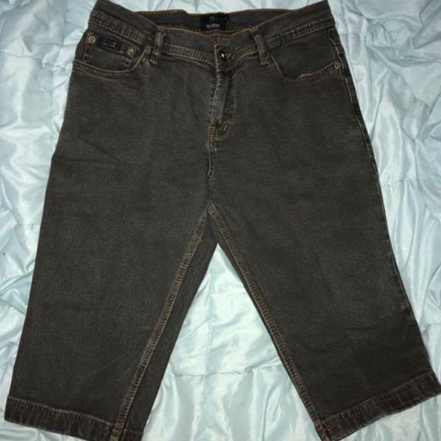 Nevada Short Jeans