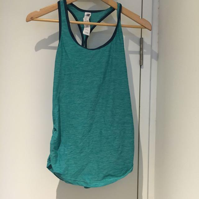 New Balance Activewear Singlet