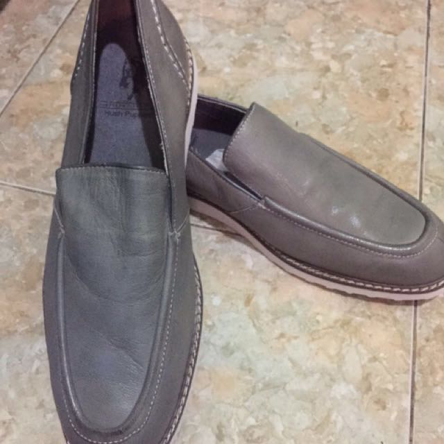 New Hush Puppies Loafers Size 45 (Ori)