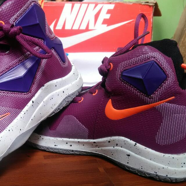 Inspired LeBron 13 Nike Shoes