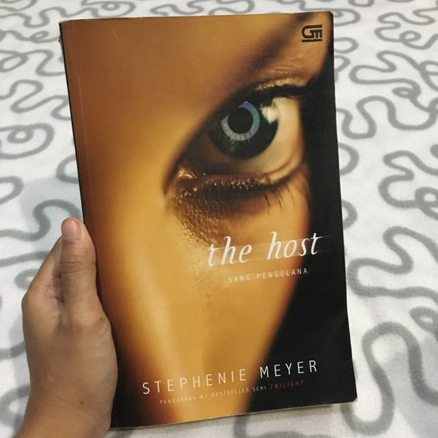 [Novel] The Host