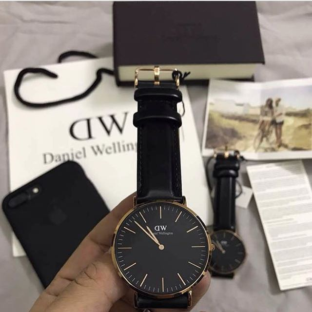 7b91920f699a7 Original DW Classic Black Sheffield