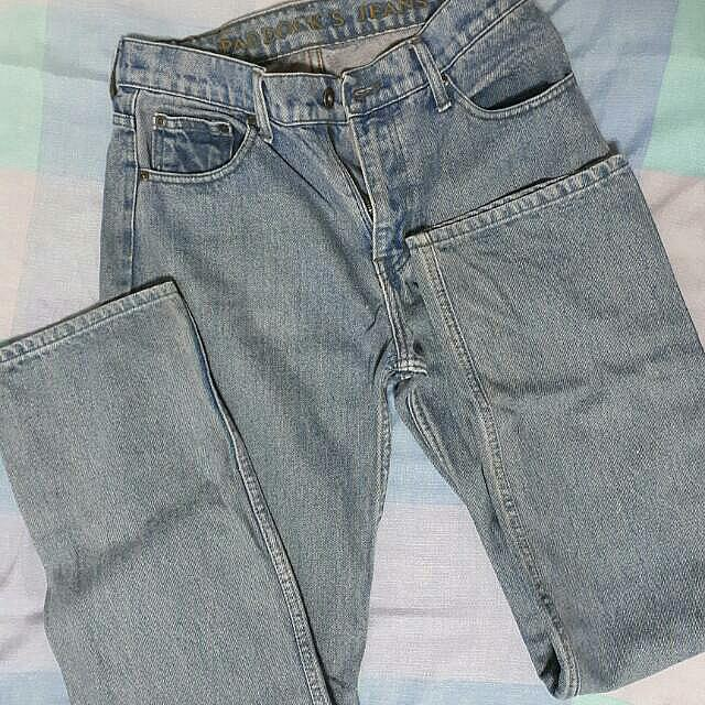 Paddock's Jeans 30