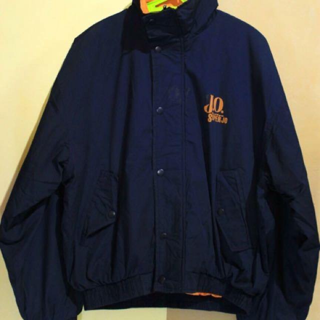 Jacket Second 08