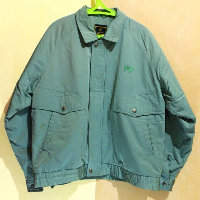 Jacket Second 09