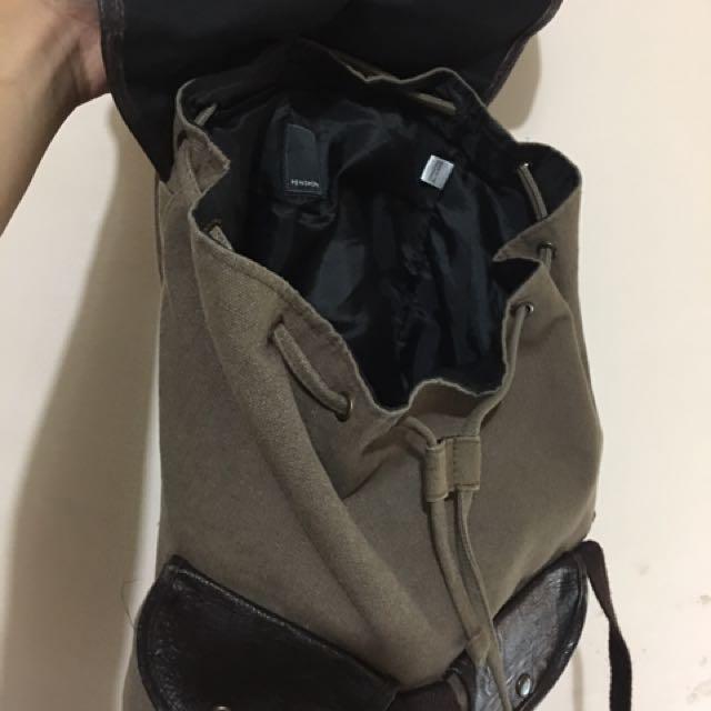 Penshoppe Bag