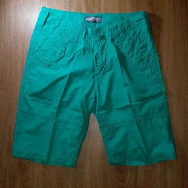 Penshoppe Denim Lab Shorts
