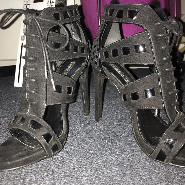 Pied À Terre Shoes