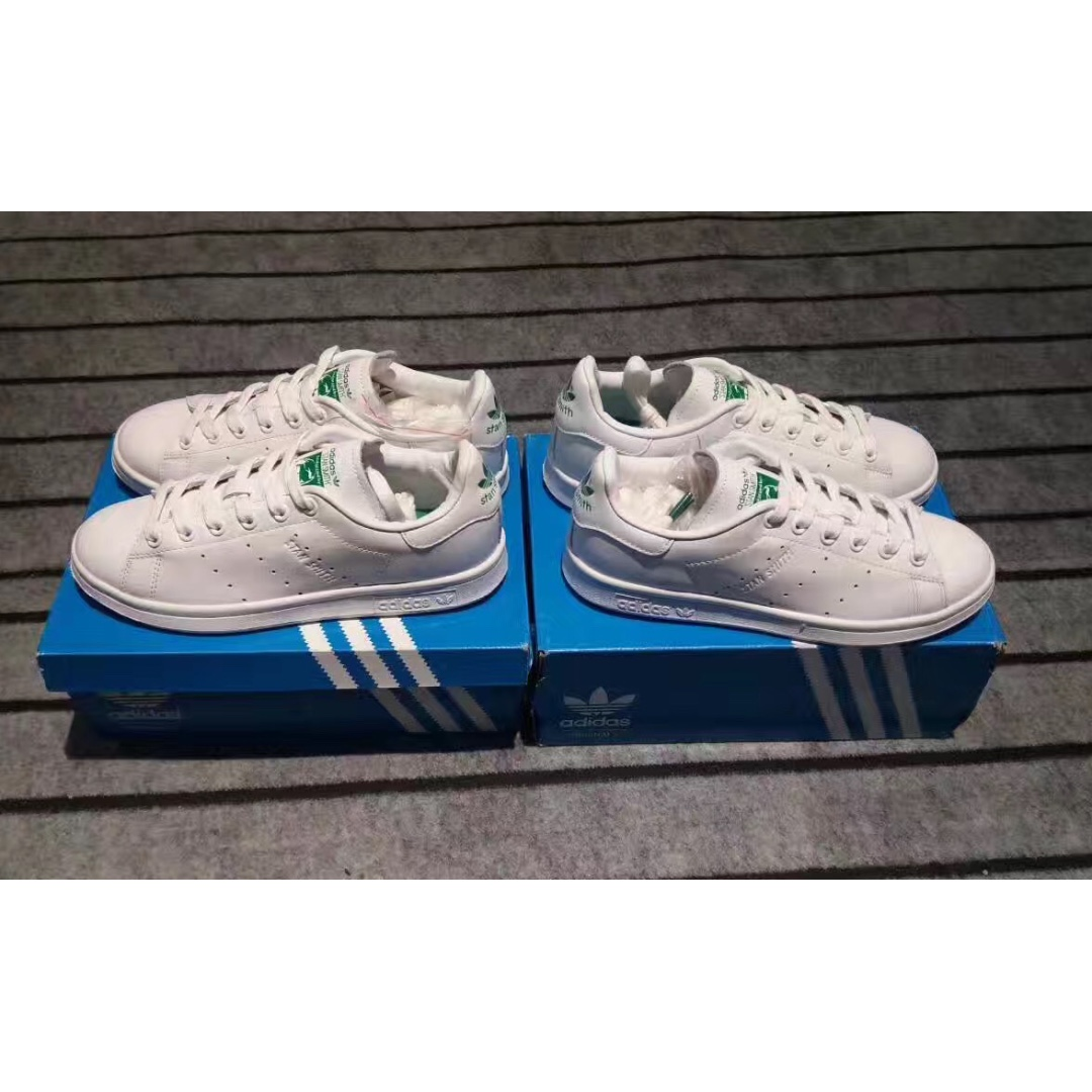 release date best place best deals on [PO] Adidas Stan Smith PROMO 15%