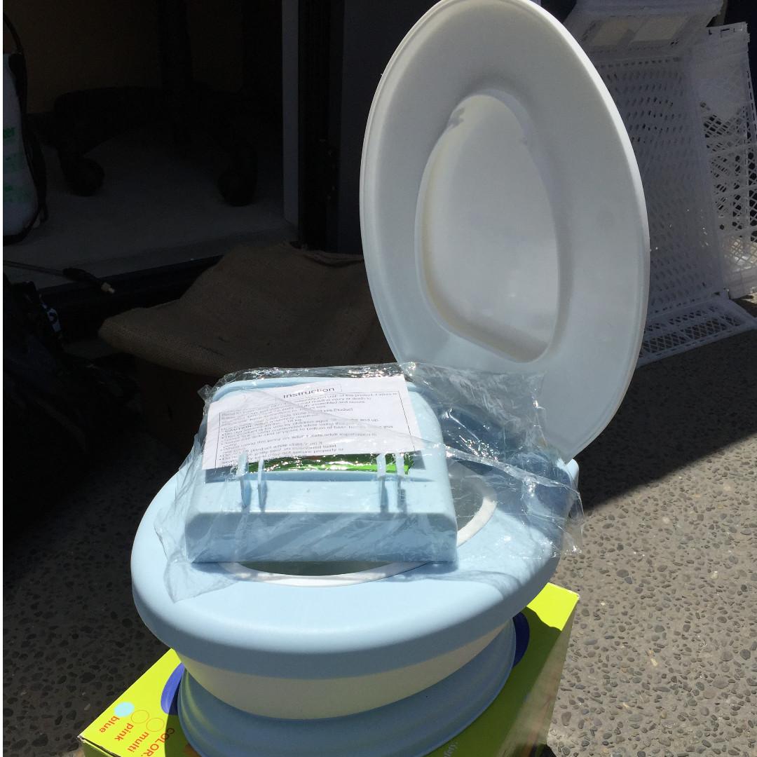 Potty/ Toilet Trainer
