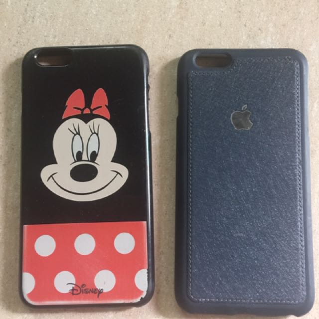 Pre-loved Iphone 6+ Casing